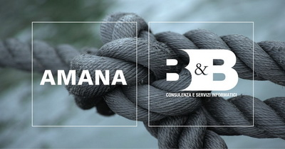 AMANA + B&B Soft Partnership