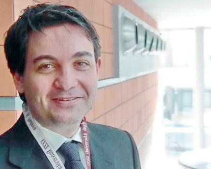 Alessandro Morassut